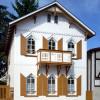 Mai 02 - Fassadensanierung historisches Wohnhaus in Gonsenheim