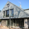 Jan 03 - Fassadenbau mit Eternit isocolor natura