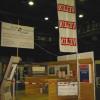 Oktober 04 - Messebau in der Phönixhalle