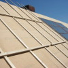Juni 06 - Dachsanierung mit Gutex Platten in der Engelstrasse in Gonsenheim