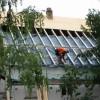 September 06 - Dachsanierung in Budenheim