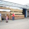 """August 07 - Der Umzug in das neue Betriebsgelände ist abgeschlossen. Wir sind jetzt im Gonsenheimer Gewerbegebiet """"An der Fahrt 11"""""""