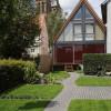 Juli 08 - Wohnhaus mit Garten in Mainz Gonsenheim