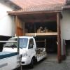 Februar 2009 - Umbau einer Scheune zu Wohnzwecken in Finthen