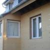 Dezember 09 - Styropor nein danke. Vollwärmeschutz Wand mit Holzweichfaserplatten