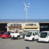 März 2012 - Endlich: Wir haben 50% Elektromobilität aus regenerativen Energien