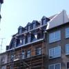 Juni 2012 - Eindeckung eines Mansarddaches Einbau von neuen Gauben