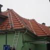 Dezember 2013 - Umbau einer alten Gonsenheimer Backstube zu Wohnzwecken