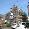 Mai 2014 - Sanierung eines Gründerzeitwohnhauses in der Breite Strasse