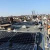 Montage von Solaranlagen