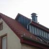 Oktober 2015 Dachreiter zur Wohnraumerweiterung