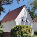 Juni 2019 Energetische Dachsanierung mit ökologischer Dämmung