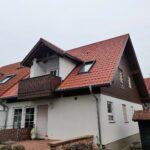 Dezember 2020 Energetische Dachsanierung in Mainz