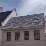 April 2021 Dachsanierung in Mainz-Gonsenheim